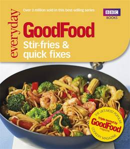 Cover of Good Food: Stir-fries and Quick Fixes