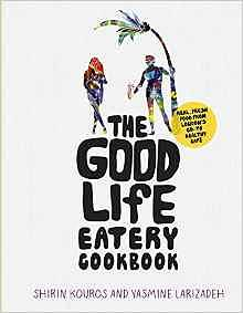 Cover of The Good Life Eatery
