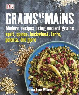 Cover of Grains as Mains