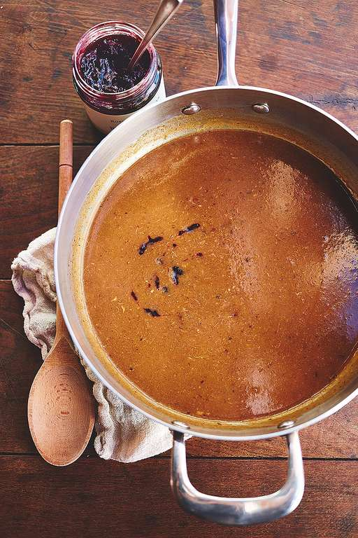 Get-ahead Gravy Perfect for Your Big-day Turkey