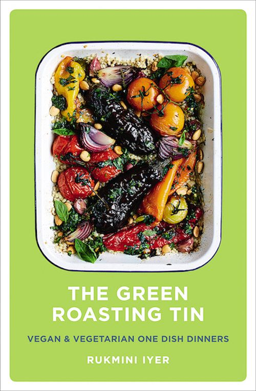 green roasting tin cookbook