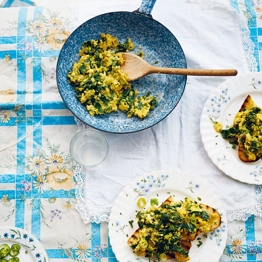 10 Greek Cypriot Recipes from Taverna Cookbook by Georgina Hayden - Green and Eggs