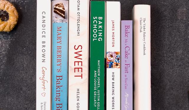 Best christmas baking dessert cookbooks xmas 201819 gift ideas fandeluxe Gallery