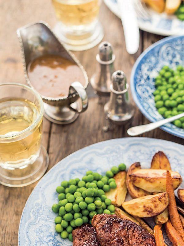 Vegan Roast Recipes Happy Pear Gravy