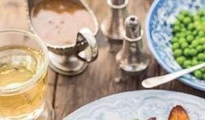 Vegan Gravy Recipe | Vegan Sunday Roast Recipe from The Happy Pear