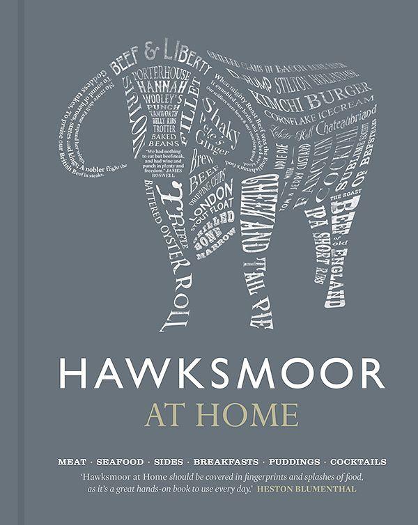 hawksmoor cookbook