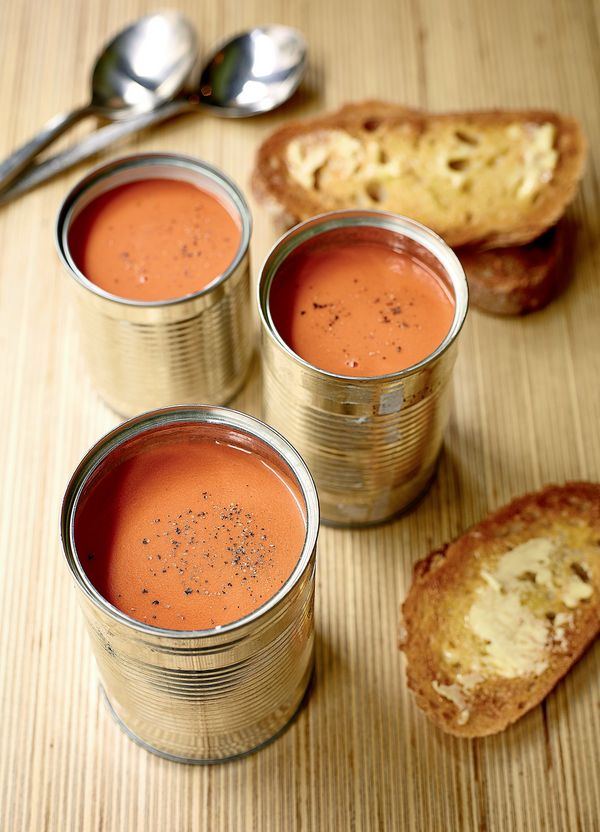 6 Comfort Food Soup Recipes The Happy Foodie