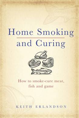 Cover of Home Smoking and Curing