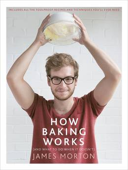 Cover of How Baking Works