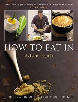 Cover of How To Eat In