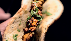 Best-Ever Spiced Chicken Kebabs