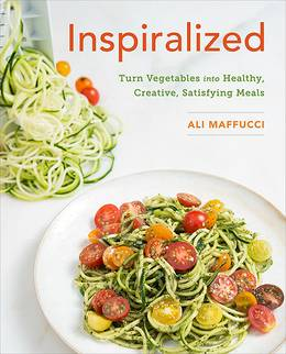 Cover of Inspiralized
