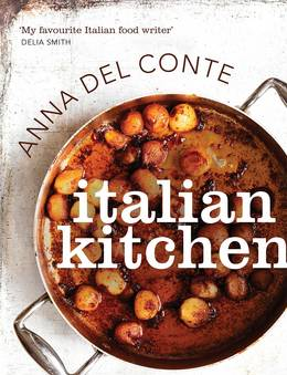 Cover of Italian Kitchen
