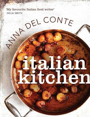 Cover of Italian Kitchen