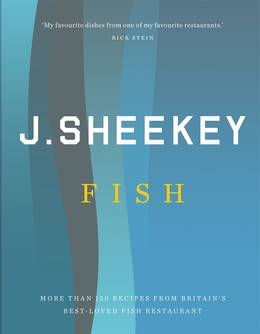 Cover of J Sheekey FISH