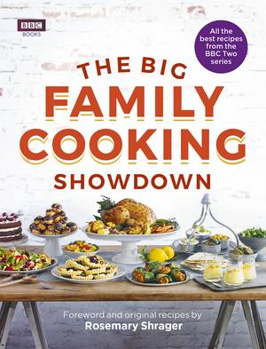 Cover of The Big Family Cooking Showdown