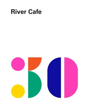 Cover of River Cafe 30