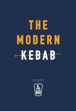 Cover of The Modern Kebab