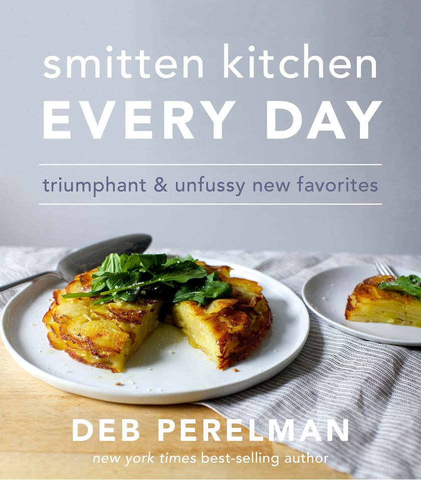 Smitten Kitchen Every Day - 2018 Cookbook for Mother's Day Gift