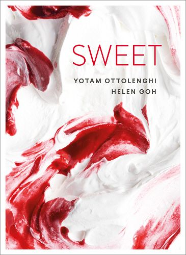 Sweet by Yotam Ottolenghi - 2018 Cookbook for Mother's Day Gift