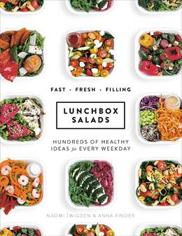 Cover of Lunchbox Salads