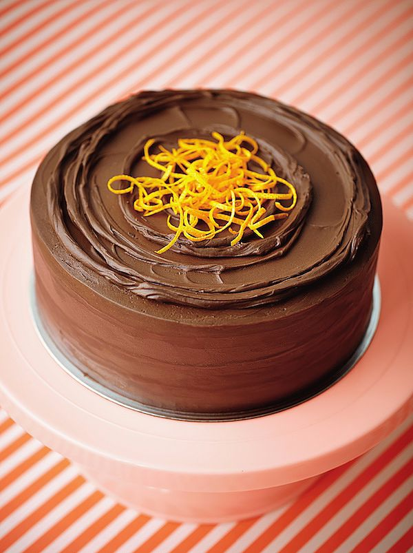 best mothers day cake recipes jaffa cake cake primrose bakery christmas