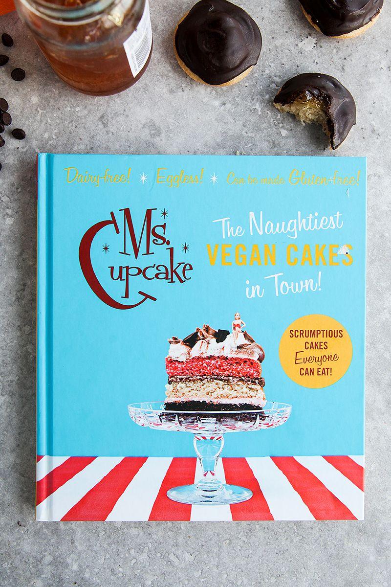 ms cupcake vegan jaffa cakes