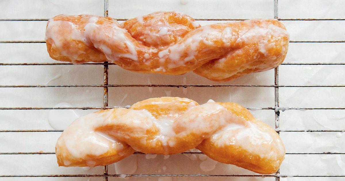Mary Berry Apple Cake Recipe