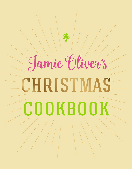 5 cookbooks for Christmas