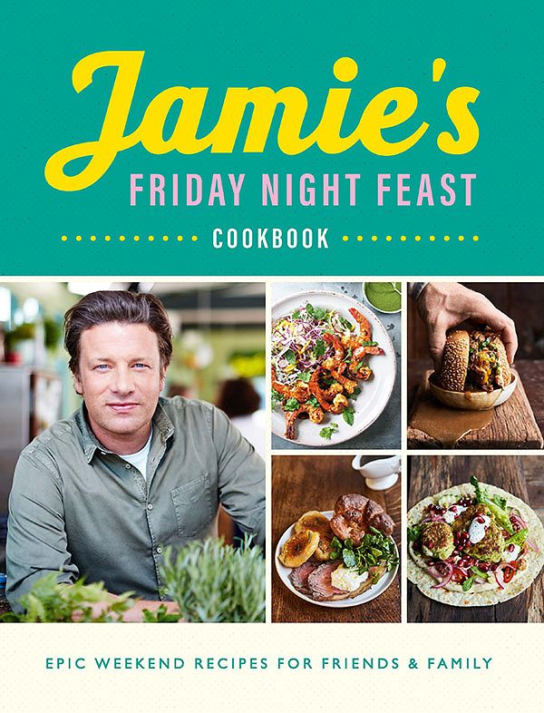 jamie friday night feast
