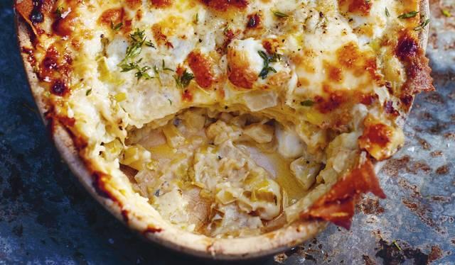 Jamie Oliver S Lasagne Recipe Jamie Cooks Italy