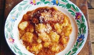 Jamie Oliver's Potato Gnocchi Recipe | Jamie Cooks Italy