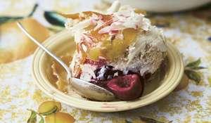 Jamie Oliver's Limoncello Tiramisù Dessert Recipe | Jamie Cooks Italy