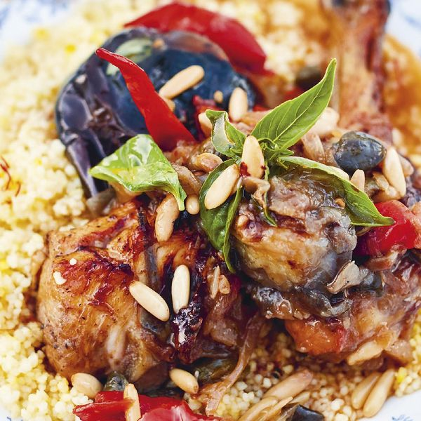 Jamie olivers salina chicken recipe jamie cooks italy bounty of the island of salina when creating this flavour packed chicken and aubergine recipe as seen on his channel 4 series jamie cooks italy forumfinder Image collections