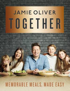 Cover of Together: Memorable Meals, Made Easy