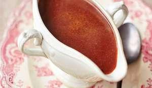 Jamie Oliver Vegan Gravy Recipe | Vegan Christmas Recipes