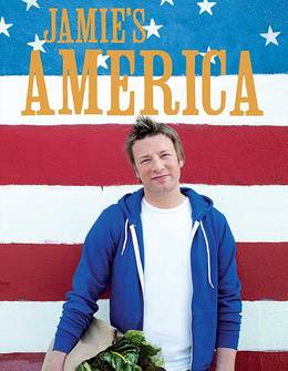 Cover of Jamie's America
