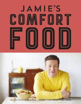 Cover of Jamie's Comfort Food