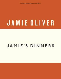 Cover of Jamie's Dinners: The Essential Family Cookbook