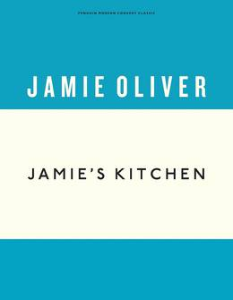 Cover of Jamie's Kitchen