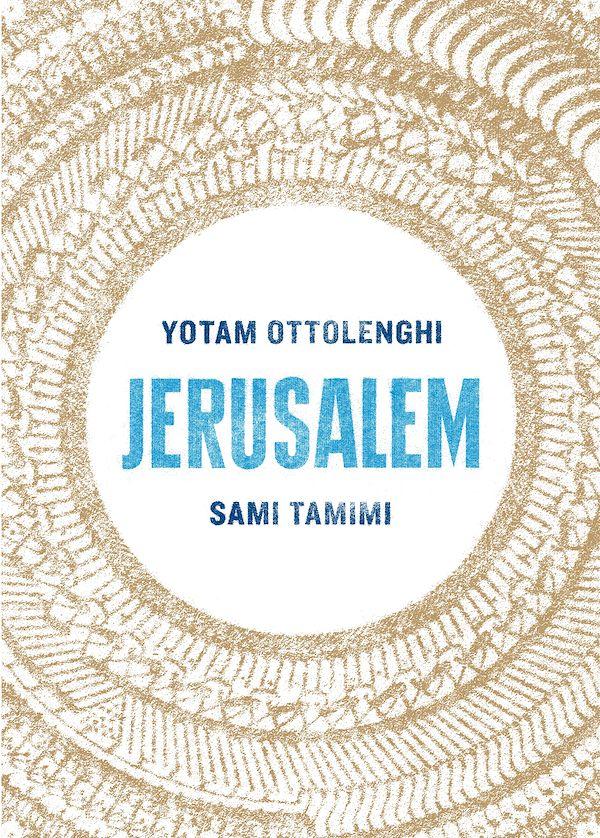 best middle eastern cookbooks jerusalem ottolenghi