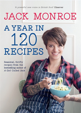 Cover of A Year in 120 Recipes