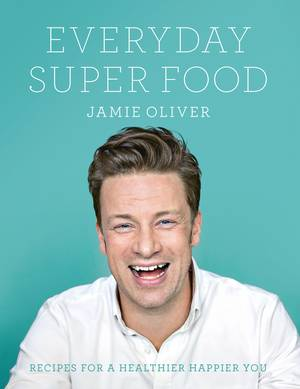 Cover of Everyday Super Food