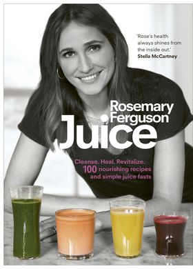 Juice Rosemary Ferguson