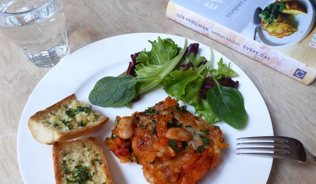 Cook From The Book Smitten Kitchen Every Day The Happy Foodie