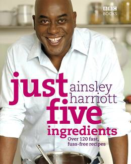 Cover of Just Five Ingredients