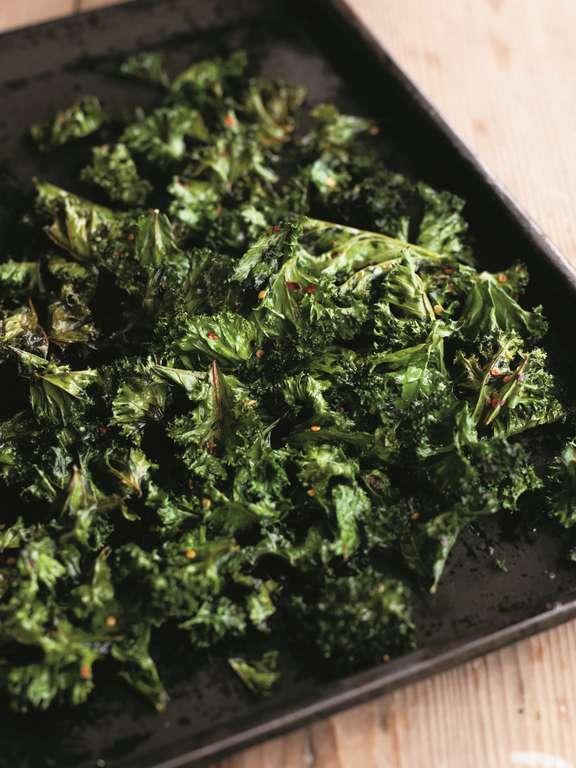 Kale Krisps