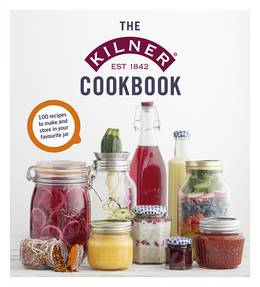 Cover of The Kilner Cookbook
