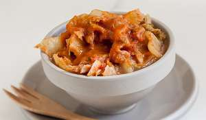 Authentic Korean Kimchi