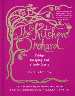 Cover of The Kitchen Orchard